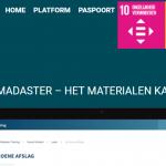 Duurzame data: Madaster geeft digitale identiteit aan materialen