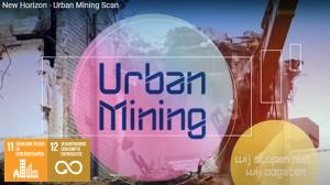 Circulariteit in de bouw met Urban Mining en keiharde oogst voorspellingen